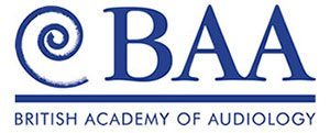 Alex Mackay Hearing is a member of the British Academy of Audiology